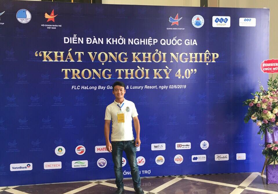 Thi công Backdrop tại Quảng Ninh
